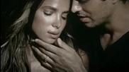 Enrique Iglesias - Somebodys Me (+ Превод) ( Високо Качество )