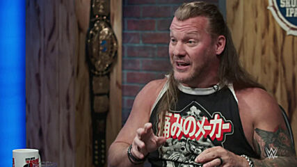Chris Jericho and Haku's wild airport brawl: Broken Skull Sessions extra