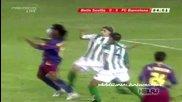 Роналдиньо - Най-големият майстор раждал се някога » Барселона