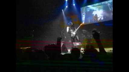 W.a.s.p. - Sofia 17.11.2009
