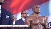 WrestleMania 37 begins in epic fashion: WrestleMania 37 – Night 1 (WWE Network Exclusive)