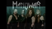 Превод Manowar Heart of Steel