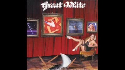 Great White - Baby's on Fire