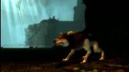 Dungeons & Dragons Online - Menace of the Underdark: Druid Transformation