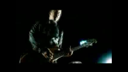 Angels and airwaves - everythings magic