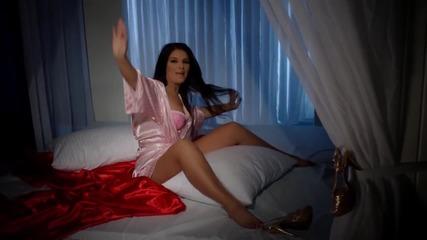 Sanja Maletic i Goran Comor - Sandale Landare - (Official Video 2013)