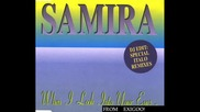 When I look Into your eyes - Samira piano remix