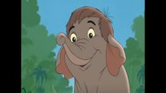 Книга За Джунглата 2 (маугли) , Jungle Book 2 (2003) Бг Аудио Част 1 Уолт Дисни