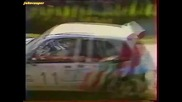 Renault Clio Kit Car Crash