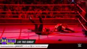 """""""The Demon"""" Finn Bálor gets extreme with The Bloodline: SmackDown, Sept. 24, 2021"""