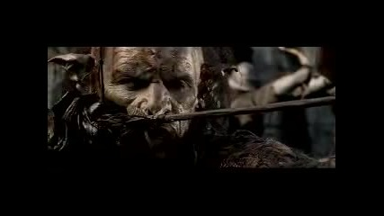 Lord Of The Rings - The Steward Of Gondor