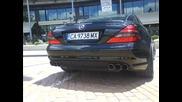 Mercedes sl Domanig в София