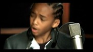 Justin Bieber and Jaden Smith - Never Say Never
