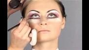 Makeup cool