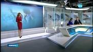 Новините на Нова (31.01.2015 - централна)