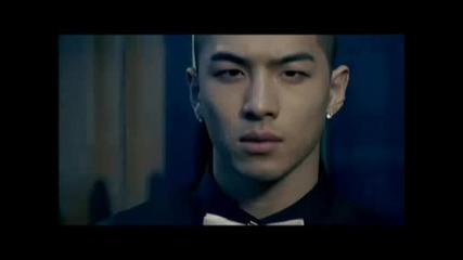 Big Bang - The Dream (wait For You)