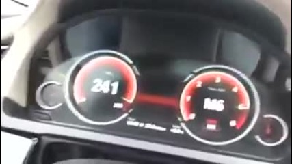 Потенциален убиец вдига 241 км/ч с Bmw 750 по пътя Димитровград - Хасково