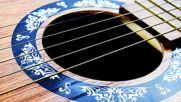 Акустична китара لايفوتكم عزف جيتار اسباني رائع موسيقى اسبانية هادئة