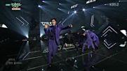 74.0304-4 Nuest - Overcome, Music Bank E826 (040316)