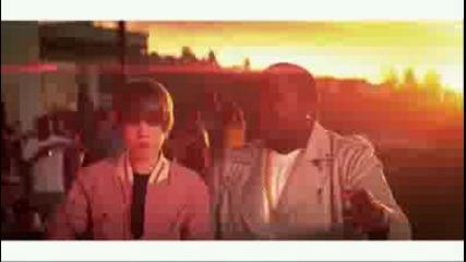 Sean Kingston Feat. Justin Bieber - Eenie Meenie (official Music Video Hd)
