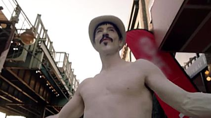 Red Hot Chili Peppers - Go Robot ( Official Music Video)