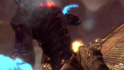 Singularity Reveal - High Quality Trailer