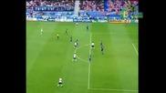 Хърватия - Германия 2:1 Гол На Лукас Подолски 12.06.08
