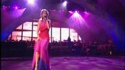 Celine Dion - Goodbye's (the Saddest Word) (live World Children's Day 2002) 720p H