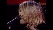 Nirvana - Heart Shaped Box [live]
