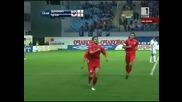 Цска - Динамо Москва - гол на Спас Делев