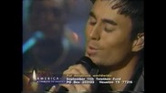 Enrique Iglesias - Hero(live)