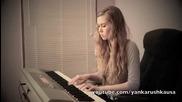Rank 1 - Airwave + L.e.d. There Be Light (piano version by Yana Chernysheva)