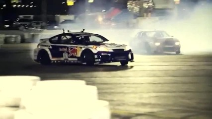 Drifting To Dubstep 2!