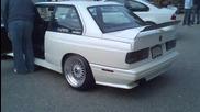 E30 m3 s50b32 rev up