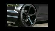 Anderson German Mercedes Cl65 Amg Black Edition