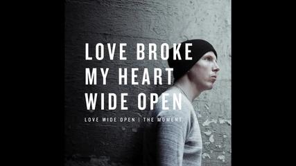 Manafest - Love Wide Open