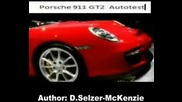 Porsche 911 Gt2 Autotest von Selmckenzie Selzer - Mckenzie