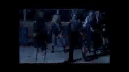 Big Brother 4 Thriller Dance
