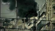 Сирия, бунтовниците на Алепо - документален филм на Елена Йончева