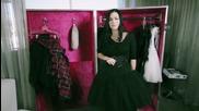 Amy Lee - Evanescence - Vevo Stylized