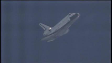 Sts - 129 Hd Landing