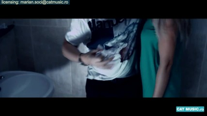 ! Румънско ! Dj Project feat. Giulia - Mi-e dor de noi - Официално видео [hd] 720p