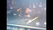 Mercedes 190 dizel sound