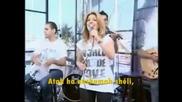 Sarit Hadad - - Neshama Sheli 2009 + Lyrics