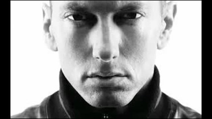 Eminem- Stronger Than I Was