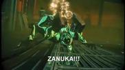 Warframe: The Zanuka Song