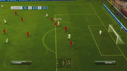Fifa 12 Online Goals Compilation (hd)