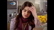 Asli & Guven - обяд 155 епизод