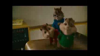 Alvin And The Chipmunks/алвин И Катериците