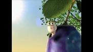 Червейчето - Забавна Анимация
